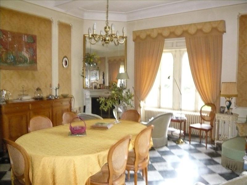 Sale house / villa Soulge sur ouette 301600€ - Picture 4