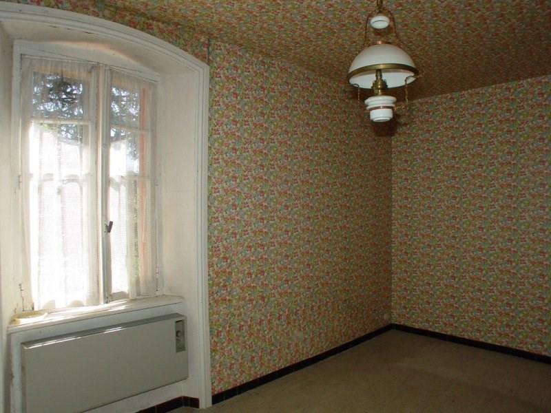 Sale house / villa St agreve 75600€ - Picture 9