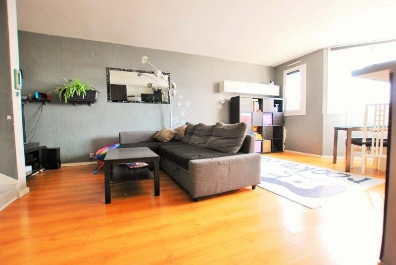 Vendita appartamento Bezons 225000€ - Fotografia 1