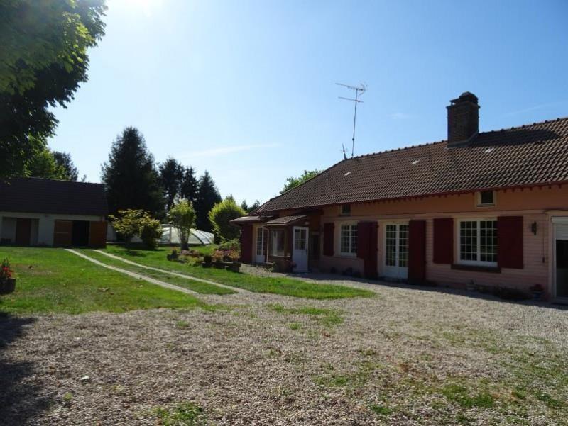 Vente maison / villa Pont ste marie 259500€ - Photo 1