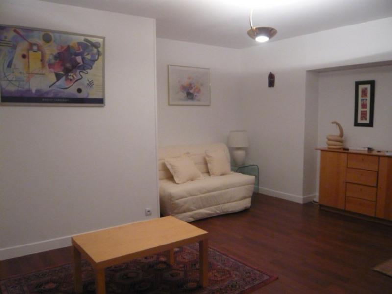 Studio meublé 33m² + balcon