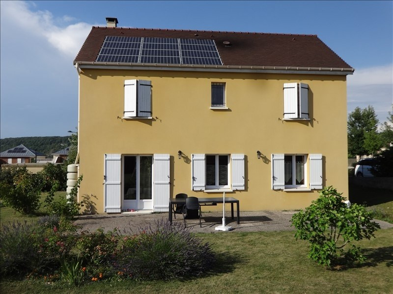 Vente maison / villa Vernon 275000€ - Photo 1