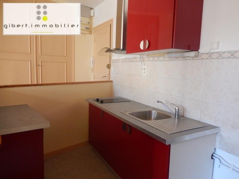 Rental apartment Le puy en velay 363,79€ CC - Picture 3