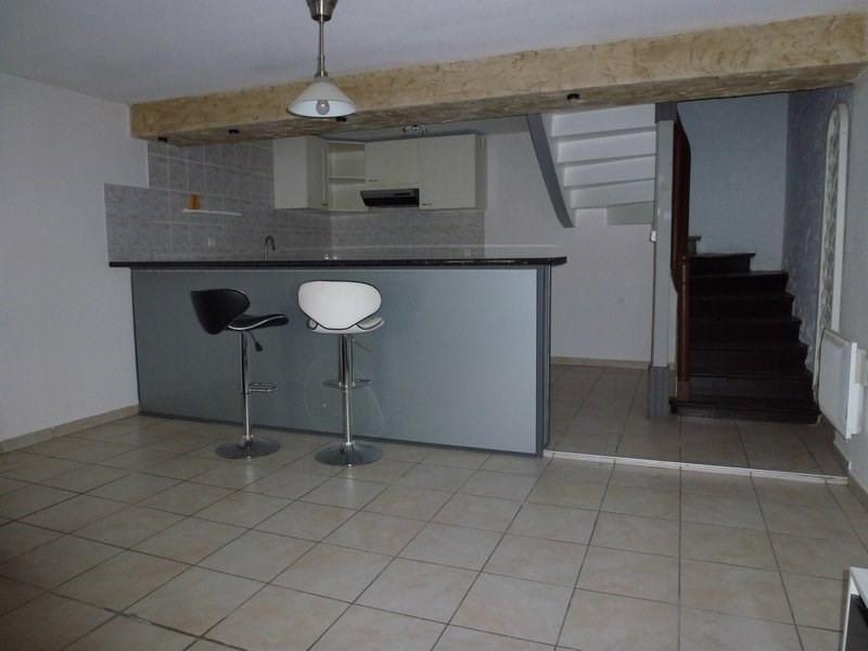 Vente maison / villa Le grand serre 120000€ - Photo 5