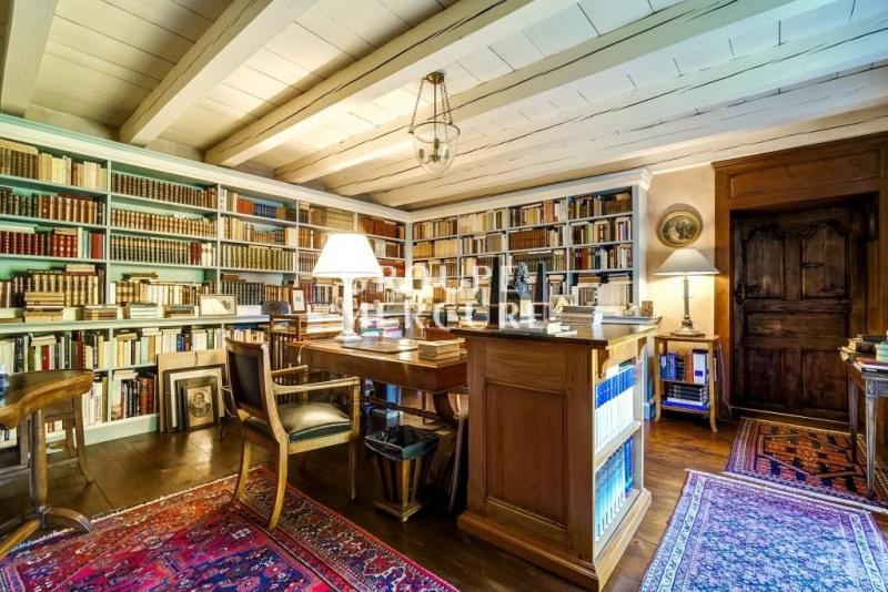 Vente de prestige maison / villa Boege 950000€ - Photo 8