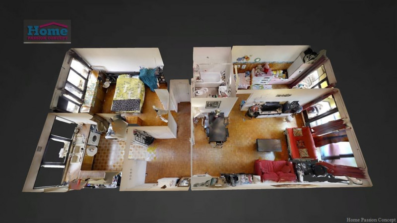Vente appartement Maisons laffitte 367500€ - Photo 7