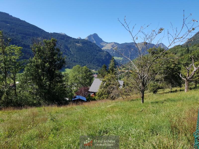 Vente de prestige maison / villa Abondance 620000€ - Photo 4