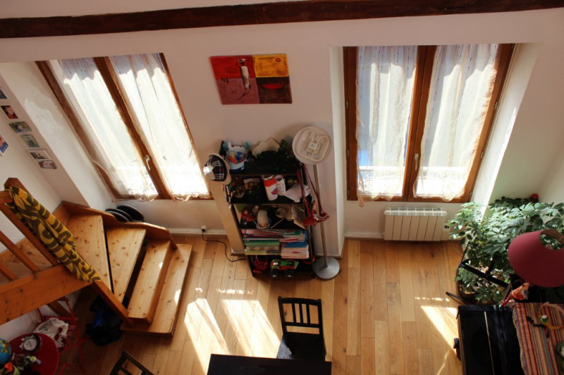 Vente appartement Chambly 195000€ - Photo 5