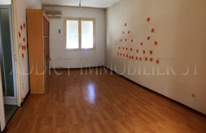 Produit d'investissement appartement Bessieres 45 000€ - Photo 1