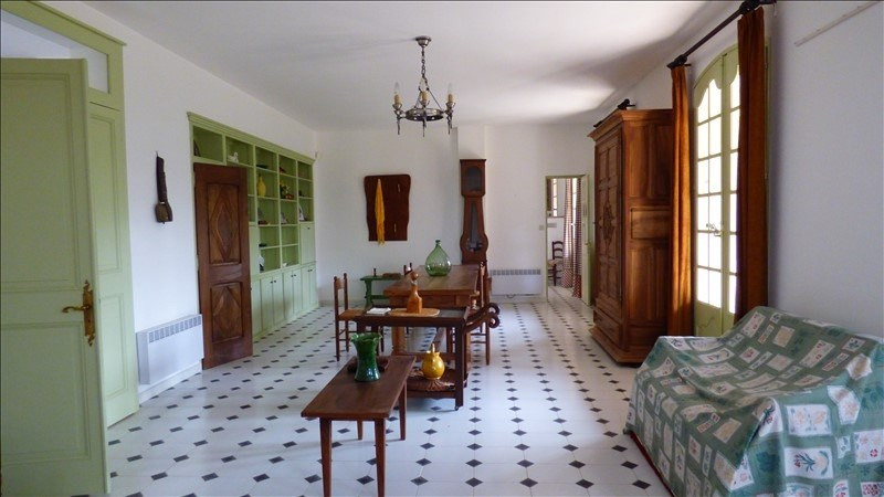Sale house / villa Carpentras 440 000€ - Picture 5