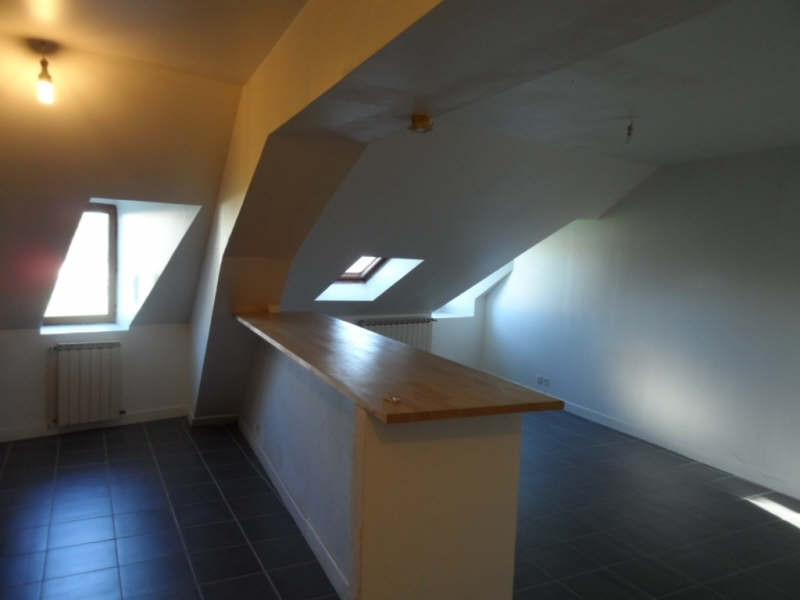 Rental apartment Decize 390€ CC - Picture 1