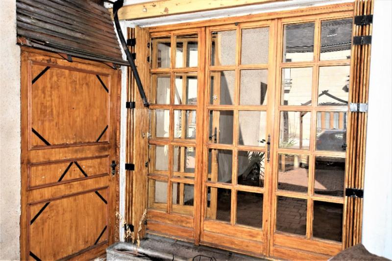 Vente maison / villa Montoire sur le loir 162000€ - Photo 9