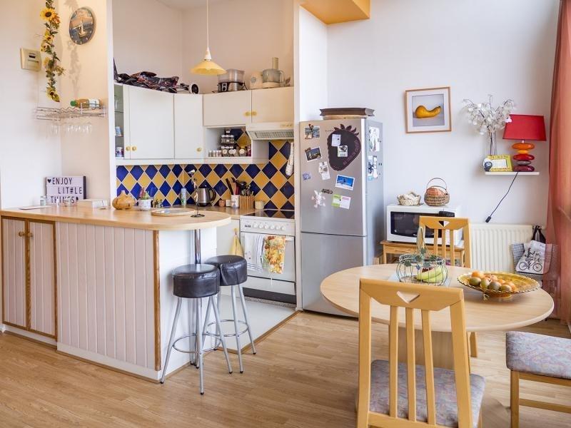 Vente appartement Plaisir 164800€ - Photo 2