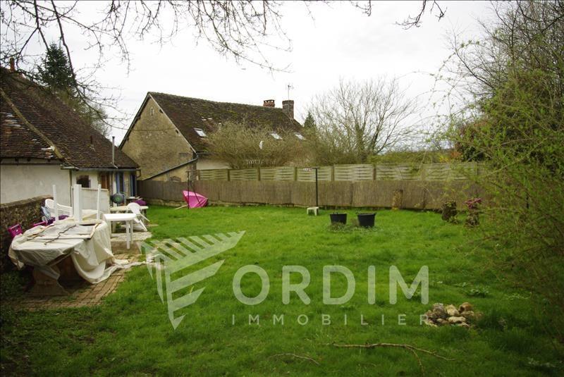 Vente maison / villa Toucy 61000€ - Photo 3