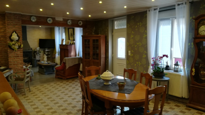 Vente maison / villa Delettes 160 000€ - Photo 4