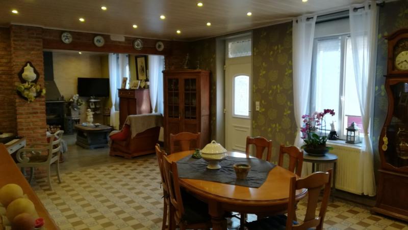Vente maison / villa Prox thérouanne 167000€ - Photo 4