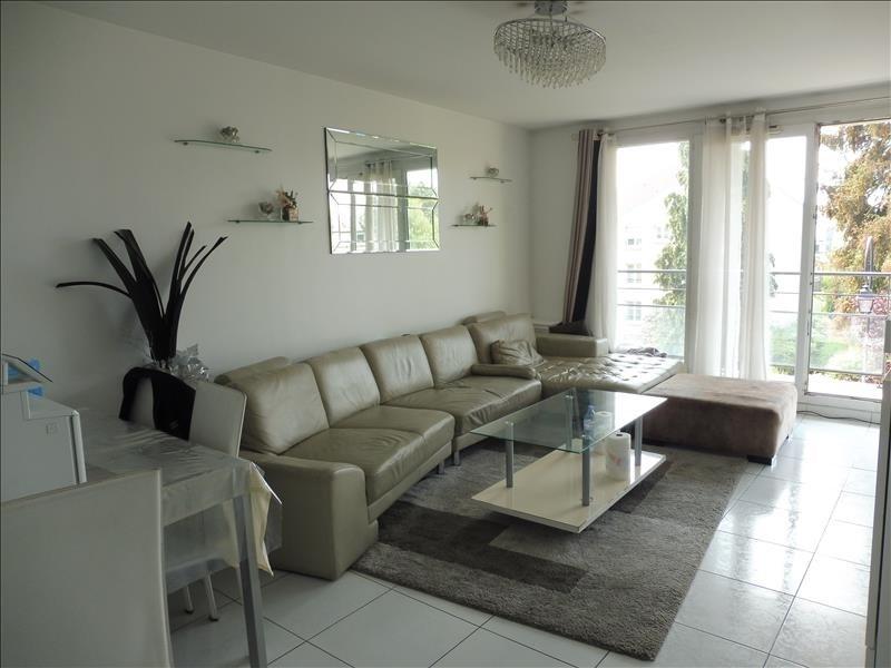 Vente appartement St brice sous foret 229000€ - Photo 2