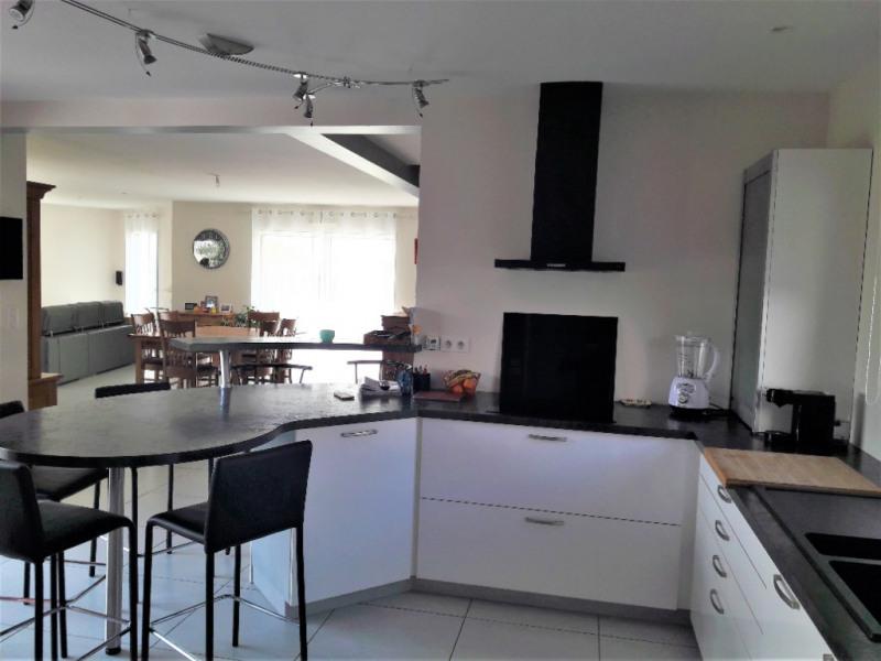 Sale house / villa La seguiniere 469990€ - Picture 2
