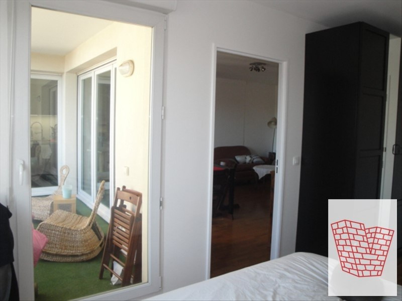 Sale apartment Colombes 410000€ - Picture 6