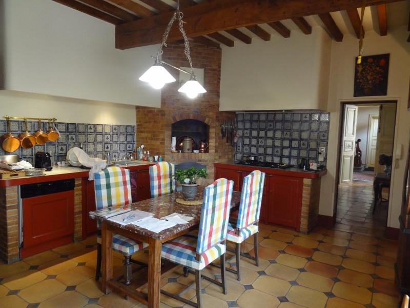 Deluxe sale house / villa Azereix 695000€ - Picture 12