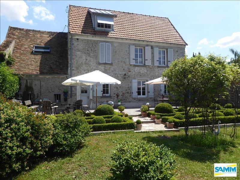 Vente maison / villa Mennecy 650000€ - Photo 1