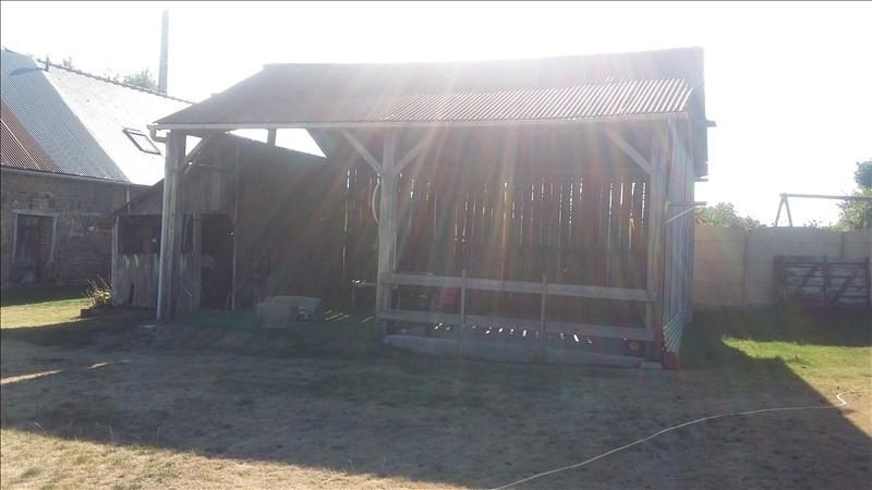 Sale house / villa Sens de bretagne 249310€ - Picture 7