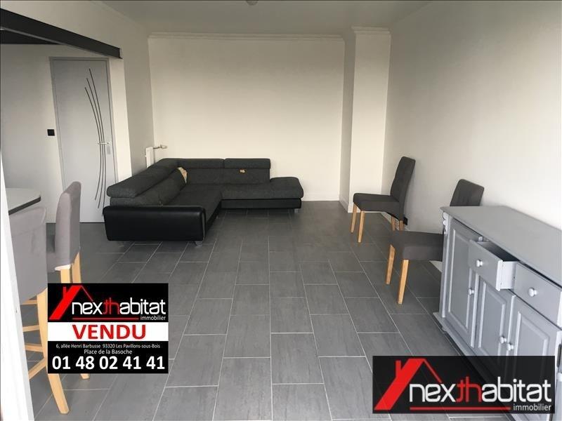 Vente appartement Les pavillons sous bois 193000€ - Photo 3