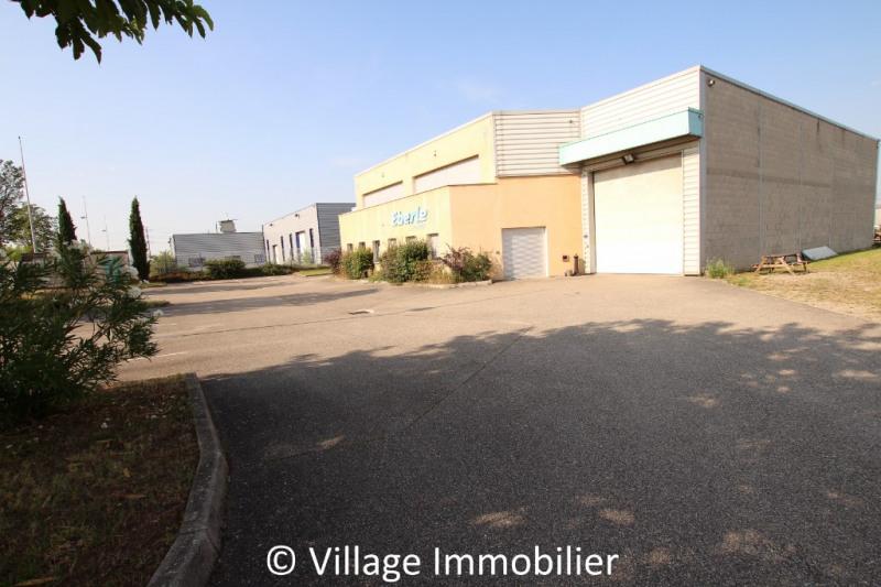 Location bureau Corbas 950€ HC - Photo 9