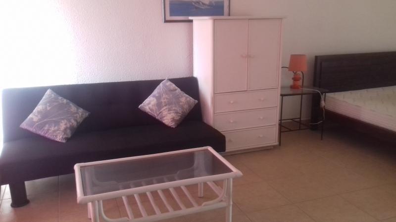 Sale apartment St martin 128000€ - Picture 4