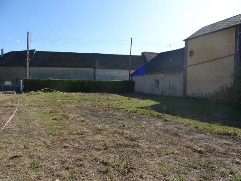 Vente terrain Bueil 54 500€ - Photo 2