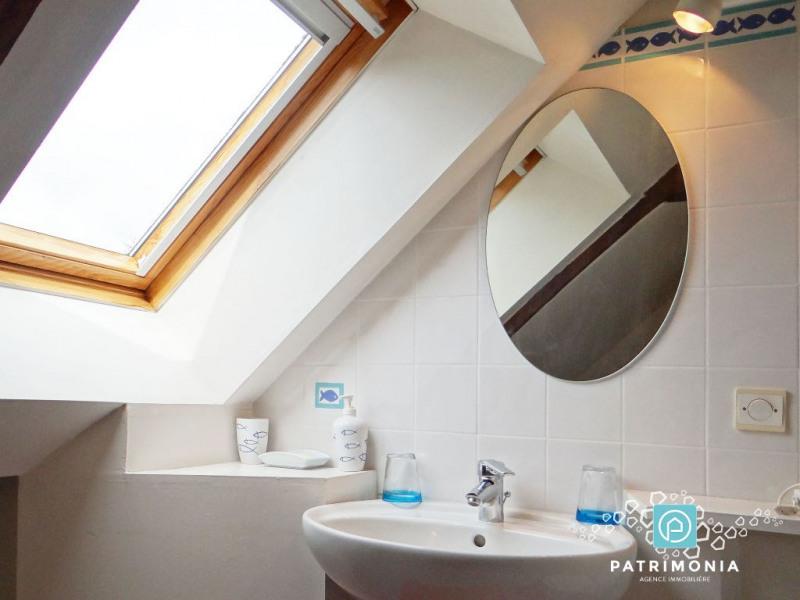 Vente maison / villa Guidel 478400€ - Photo 16