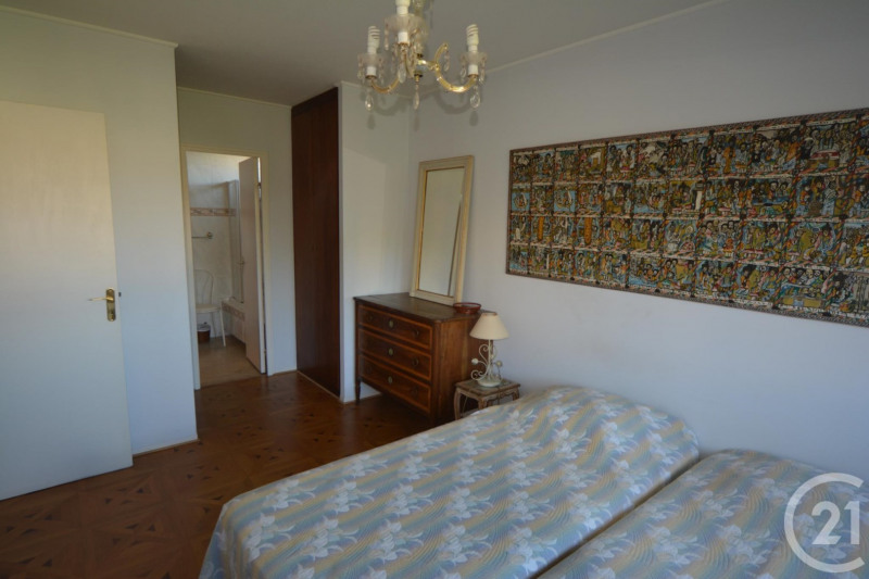 Deluxe sale apartment Antibes 610 000€ - Picture 8