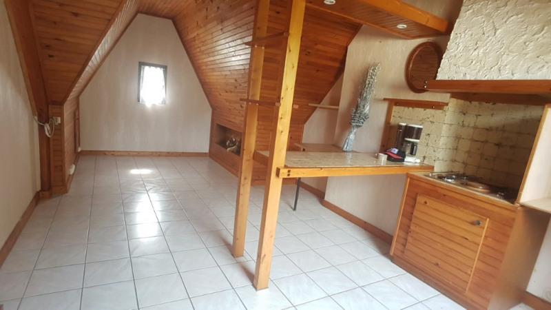 Verkoop  huis Fouesnant 246900€ - Foto 6