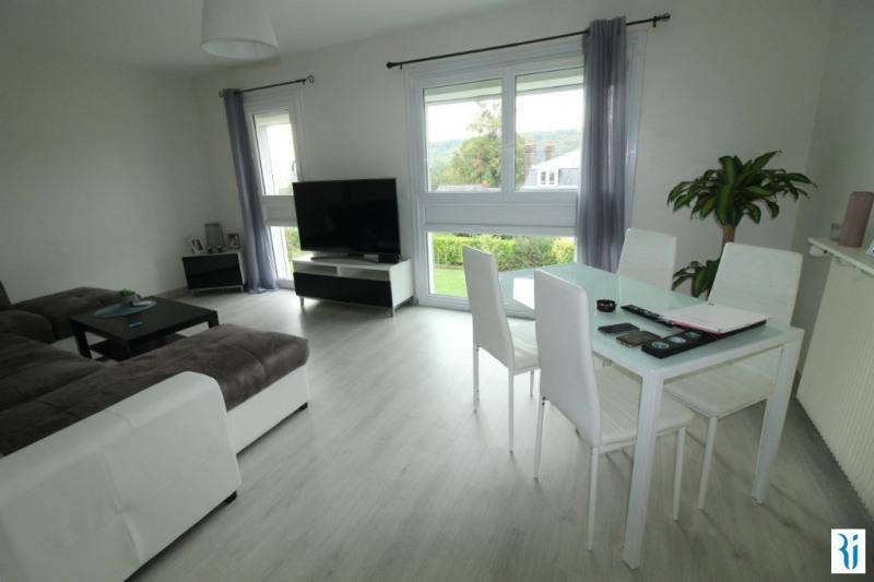 Vente appartement Deville les rouen 142000€ - Photo 2