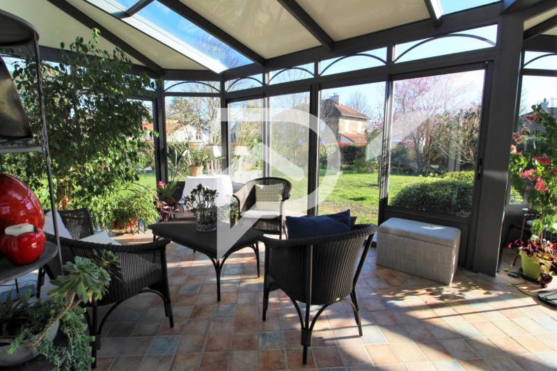 Sale house / villa Montlignon 599000€ - Picture 10