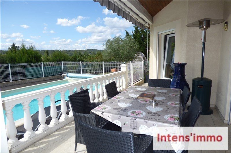 Sale house / villa Mours st eusebe 299000€ - Picture 3