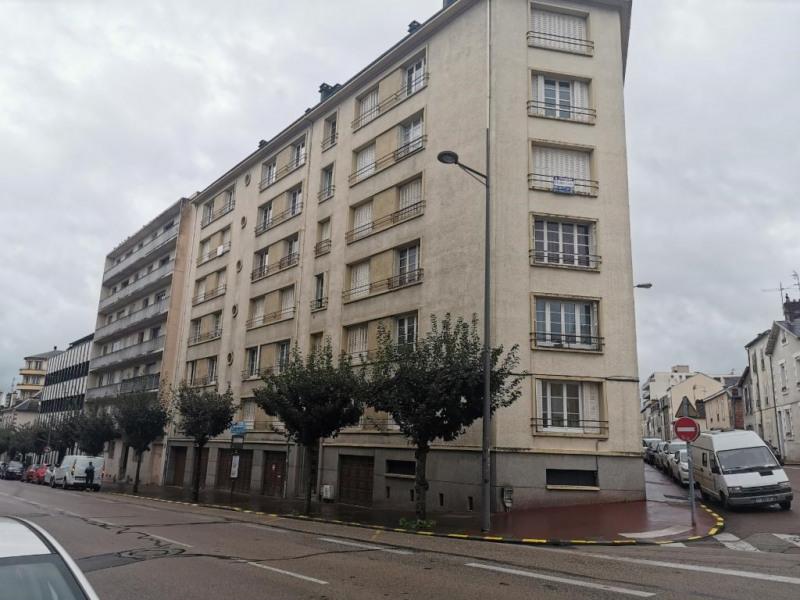 Vente appartement Limoges 129000€ - Photo 7