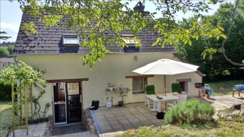Vente maison / villa Avree 75000€ - Photo 2
