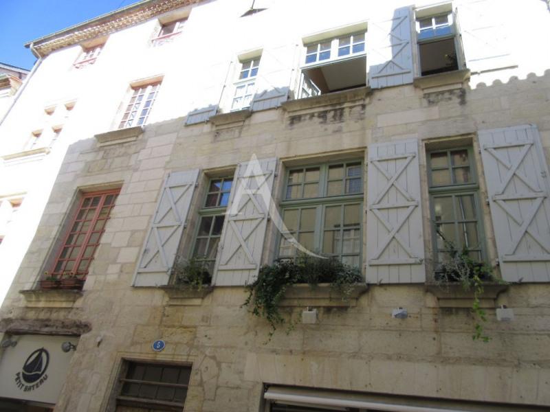 Vente appartement Perigueux 135500€ - Photo 4