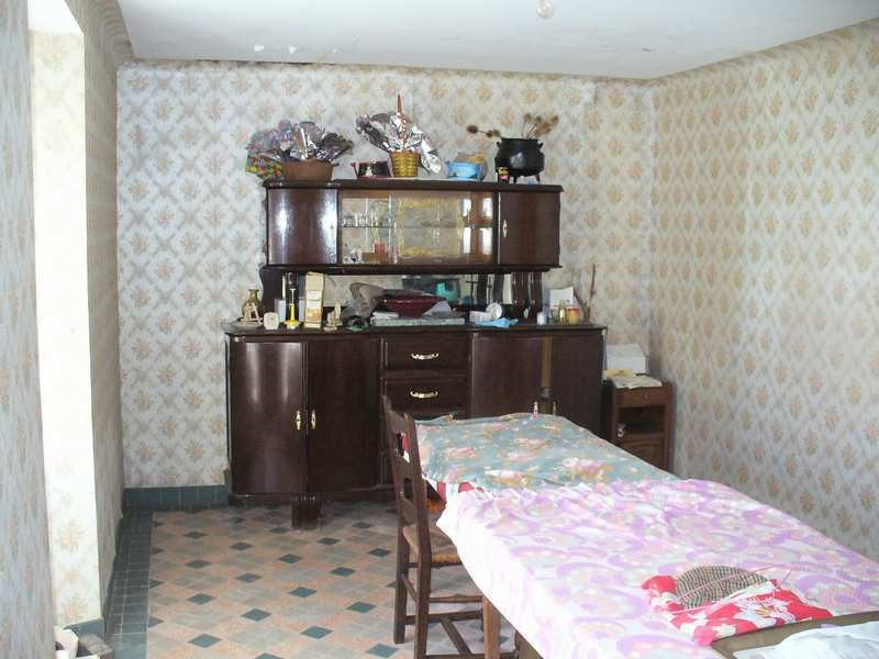 Verkoop  huis St jean de daye 64750€ - Foto 5