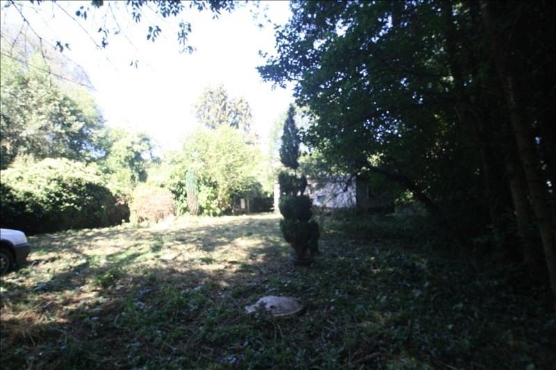 Vente terrain Mareuil sur ourcq 25000€ - Photo 4