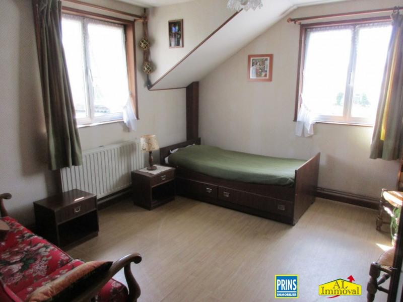 Vente maison / villa St omer 146000€ - Photo 5