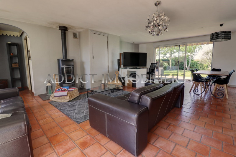 Vente maison / villa Garidech 335000€ - Photo 3