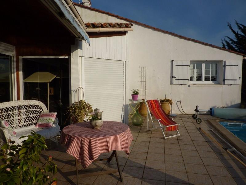 Vente maison / villa Olonne sur mer 367500€ - Photo 13