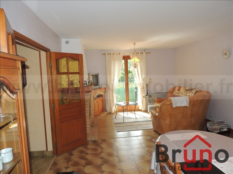 Vente maison / villa Lancheres 170900€ - Photo 4