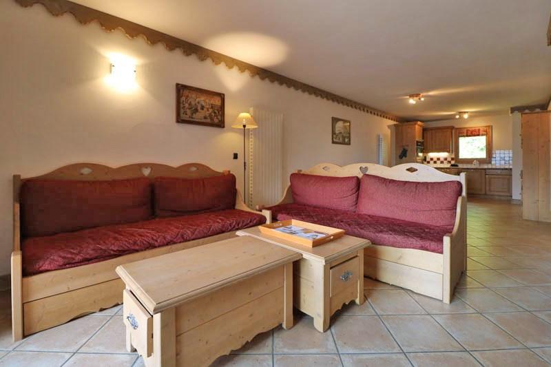 Sale apartment La rosière 460000€ - Picture 1
