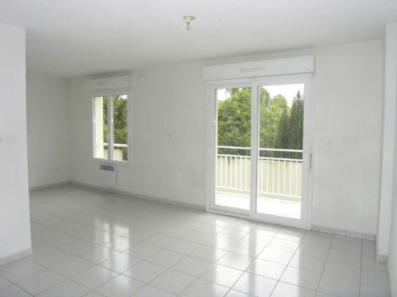 Location appartement Cognac 344€ CC - Photo 1