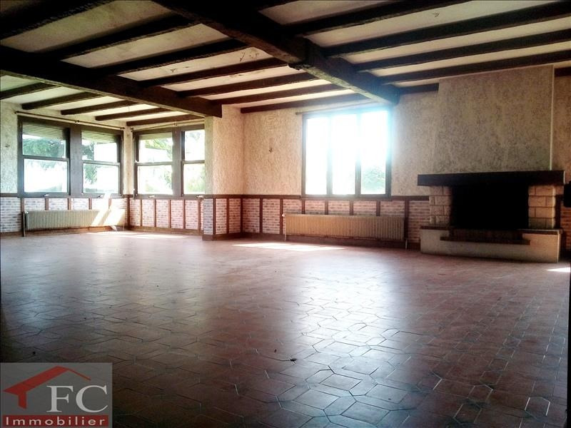 Vente maison / villa Vendome 168 000€ - Photo 3
