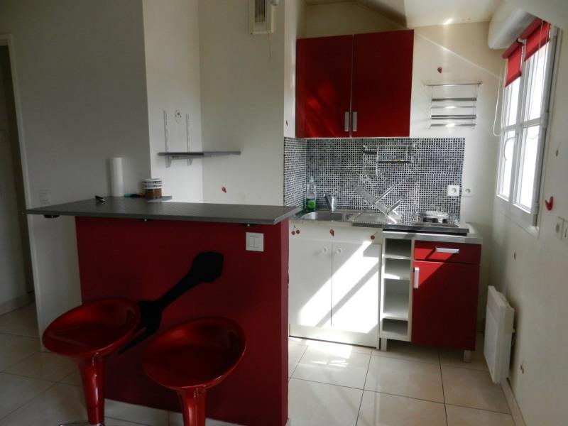 Location appartement Bondoufle 649€ CC - Photo 1
