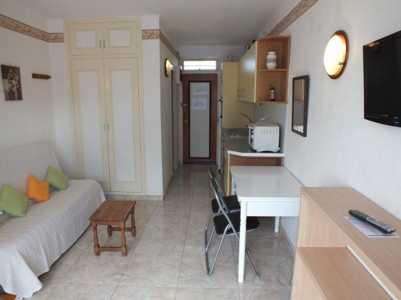 Venta  apartamento Roses santa-margarita 79000€ - Fotografía 13